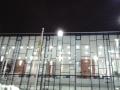 Jõhvi Kontserdimaja fassaadi valgustite vahetus2015a (8)